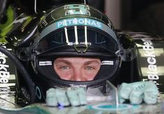 Italian Grand Prix 2014: Ruthless Nico Rosberg is driven to become ...