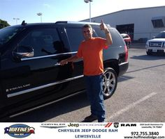 https://flic.kr/p/F758bx | #HappyBirthday to Gustavo from Mark Gill at Huffines Chrysler Jeep Dodge Ram Lewisville! | deliverymaxx.com/DealerReviews.aspx?DealerCode=XMLJ