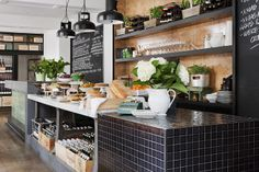 If the Australian Interior Design Awards are anything to go by, Travis Walton is on his way to establishing a practice in New York. Industrial Cafe, Industrial Restaurant, Industrial Bedroom, Industrial Interiors, Cafe Restaurant, Restaurant Design, Industrial Style, Industrial Design, Industrial Wallpaper