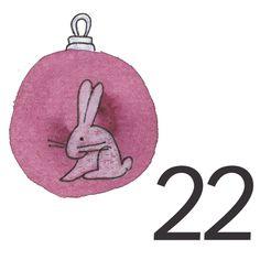Joulukalenteri 2018 - Värinautit