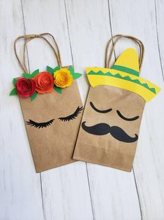 agricancoursex - 0 results for fiesta Paper Bag Crafts, Paper Gifts, Creative Gift Wrapping, Creative Gifts, 1st Boy Birthday, Diy Birthday, Cute Gifts, Diy Gifts, Mexican Birthday Parties