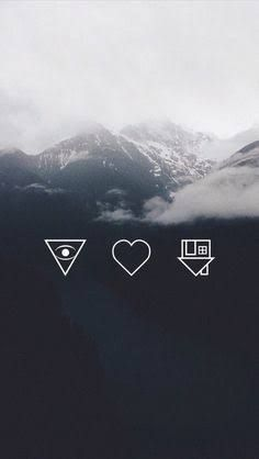 Resultado de imagen para the neighbourhood logo tumblr