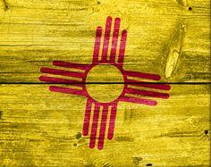 New Mexico Wall Art