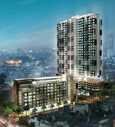 Bangkok Horizon รัชดา – ท่าพระโครงการดีๆจาก CMC  หรือพระยาพาณิชย์ พร็อพเพอร์ตี้ จำกัด ทำโครงการมาแล้วมากมาย ที่รู้จักกันมากและมีเยอะก็ Brand ชาโตว์ค่ะ
