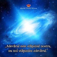 Adevărul este stăpânul nostru nu noi stăpânim adevărul. - Mihai Eminescu  Trăiți în Adevăr!  Zile pline de frumos... de Iubire... și de Adevăr! _____________ The most beautiful posts / Cele mai frumoase postări   Despre Oameni frumosi  - pagina ta de frumos   http://ift.tt/2xyywKb  - arhiva cu peste 400 de postări... una mai frumoasă ca alta!