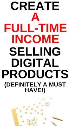 With digital products, you show that you are an expert of your niche and you can also earn some extra money. Curious which digital products exist? Earn Money Online, Make Money Blogging, Way To Make Money, Etsy Business, Business Tips, Online Business, Business Planning, Business Meme, Content Marketing