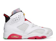 Air Jordan 6 Retro Hare - Sneakerboy