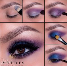 Motives Cosmetics @elymarino