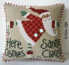 Mii Stitch: Here Comes Santa Claus! - Lizzie Kate                                                                                                                                                                                 More
