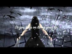 Within Temptation - The Cross (with lyrics)