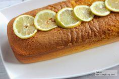 Lazy Blog: Bizcocho húmedo de limón. Receta exprés
