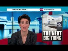 Rachel Maddow - VA threatened by conservative privatization push