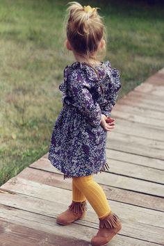http://makoweczki.pl/ mustard tights