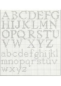 Miss moppet alphabet