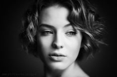 Portrait by Christoph Ruhrmann on 500px