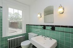 Historic Croom Farm c.1932 - Bathroom