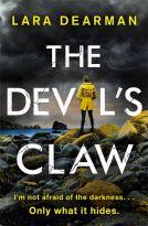 Left on the Shelf: The Devil's Claw by Lara Dearman