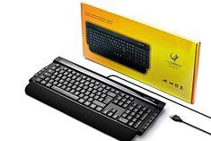 Gute Tastatur zum kleinen Preis!  Computer & Zubehör, Mäuse, Tastaturen & Eingabegeräte, Tastaturen Usb, Computer Keyboard, Electronics, Multimedia, Blog, Keyboard, German, Water, Computer Keypad