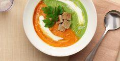 La crema bicolor è una zuppa molto scenografica e colorata, questo, oltre al fatto che è anche davvero gustosa, la renderà perfetta anche per …