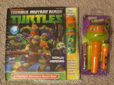 Teenage Mutant Ninja Turtle Toy Options @Nickelodeon #holidaygiftguide