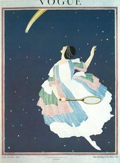 1921 Vogue