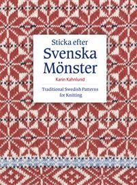Traditional Swedish Knitting Patterns - I would love this! Knitting Books, Crochet Books, Knitting Charts, Knit Or Crochet, Lace Knitting, Knitting Stitches, Knitting Designs, Embroidery Stitches, Knitting Patterns