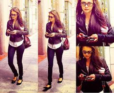 love her fashion!!!