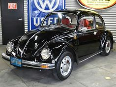 Last german beetle