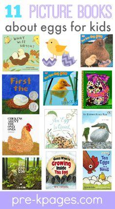 Preschool and Kindergarten Zoo Books and Activities   Children's ...