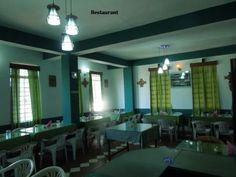 Hotel Green Hills Gangtok