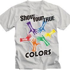 T Shirt Design For Elementary School Kids Design By Mojokumanovo