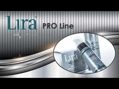 Lira Clinical's PRO Line manages aging, pigment, and acne skin with retinol, lactic acid, and peptides for the ultimate in skin correction!