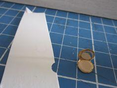 Drora's minimundo: Powder compact tutorial