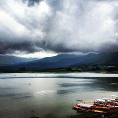 Lake. #whyIndonesia