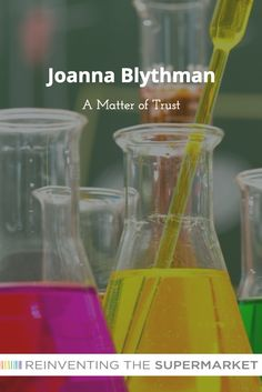 Joanna Blythman - A Matter of Trust Behind The Scenes, Trust, Healing, Books, Products, Libros, Book, Therapy, Book Illustrations