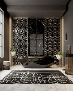 Do you think it's time to transform your bathroom design? Then click to read our article! #luxuryhomes #homedesign #bathroomdecor #homedecor #luxurydesign #luxuryfurniture #contemporarydesign #bathroomideas #luxurybathroom