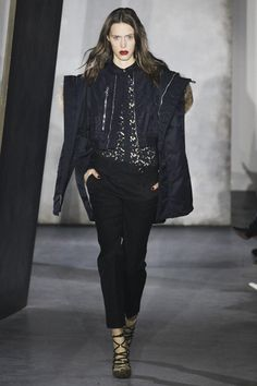 3.1 Phillip Lim - Fall 2015 Ready-to-Wear - Look 31 of 34