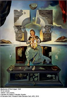 A prolific and influential artist, Salvador Dalí is celebrated for his seminal contributions to surrealism and scorned for his outrageous public persona and blatant commercialism. Prior to the star…