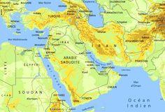 Le Moyen-Orient de 1945 à 1990 (1/2)