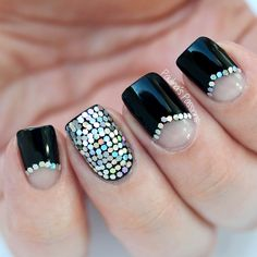 Glitter Placement by Paulina's Passions