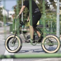 The Buzzraw by Coast Cycles: The Ultimate Unconventional Commuter The post The Buzzraw by Coast Cycles: The Ultimate Unconventional Commuter appeared first on Trendy. Mini Moto, Mini Bike, Bike Craft, Motorized Bicycle, Urban Bike, Lowrider Bicycle, Cargo Bike, Fat Bike, Electric Bicycle