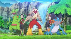 Dynamic Weather And New Pokemon Inbound! Pokemon Mew, Pokemon Omega Ruby, Pokemon Ships, Cute Pokemon, Pokemon Stuff, Pokemon Images, Pokemon Pictures, Games Like Pokemon, Original Pokemon