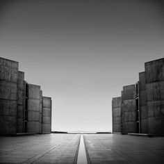 Louis Khan's Salk Institute