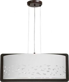 Lampy oświetlenie - VIVA III zwis 19601 Sigma
