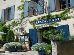 Hotel des deux Rocs - Seillans, France