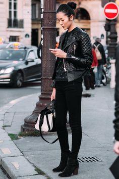 #offduty street style @LuceaRow