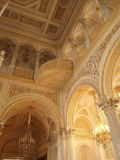 Hermitage, Winter Palace