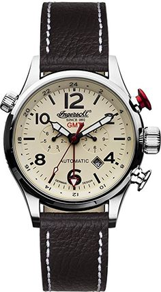 Ingersoll - Reloj de pulsera