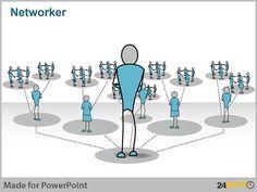 Social Network Graphic Social Networking Illustration People vdsgsd