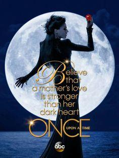 #OnceUponATime Lana Parrilla  Regina  Evil Queen